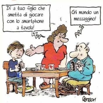 messaggino